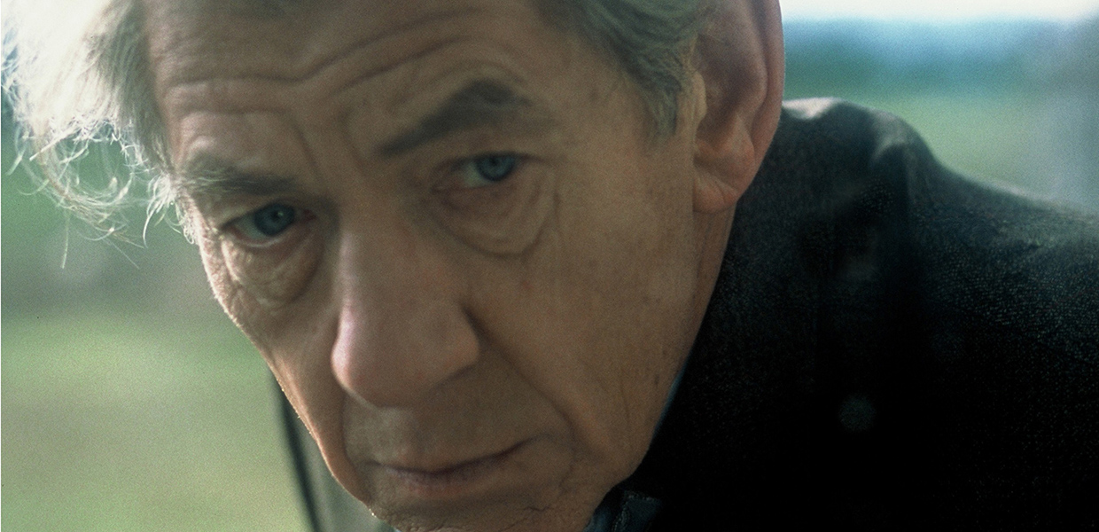 raven west films ian mckellan