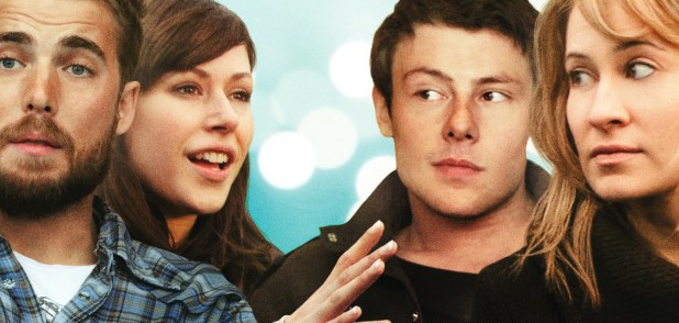 sisters & brothers cory monteith