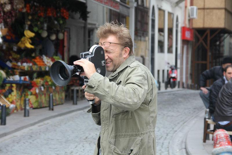 carl bessai director