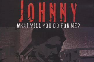 johnny (1999) movie raven west films