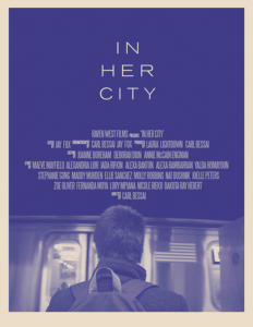 in her city 2020 movie poster